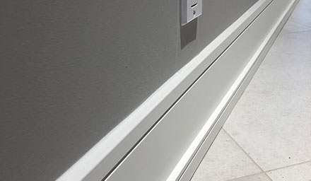 baseboards installation toronto service