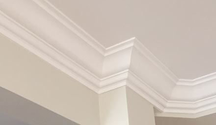 crown moulding contractors in GTA