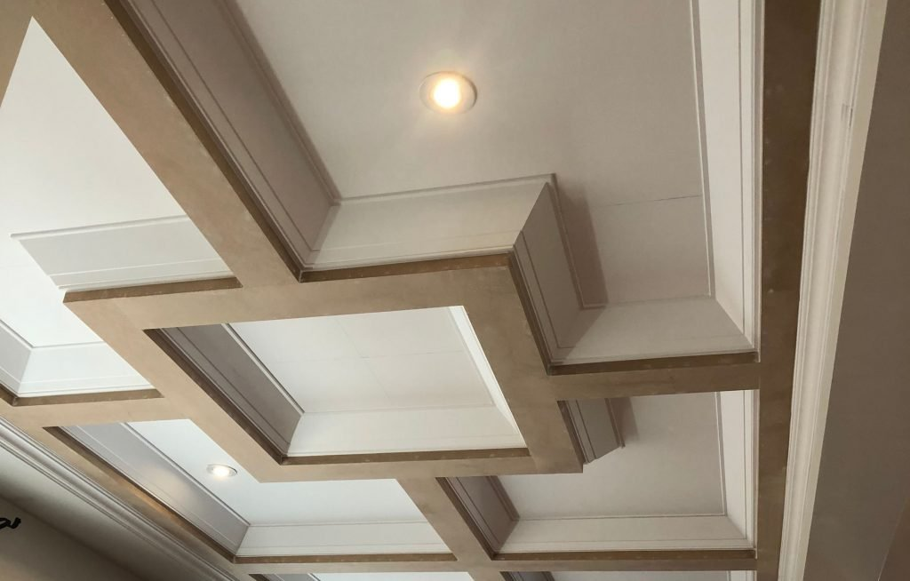 waffle ceiling toronto