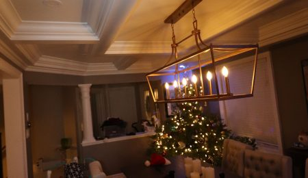 coffered ceilings toronto