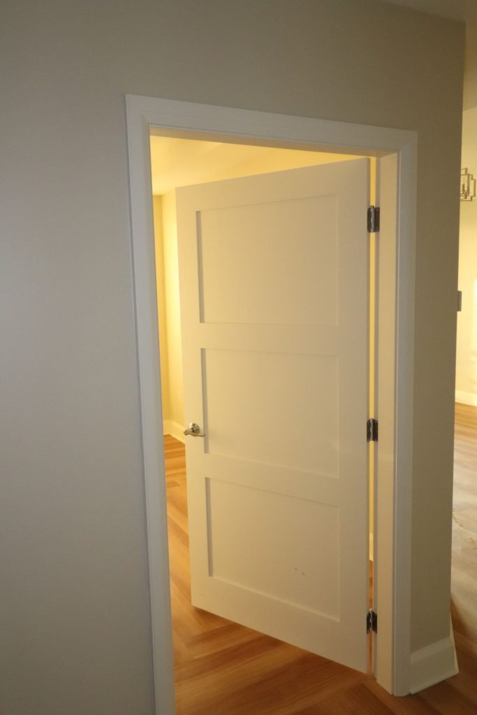 custom doors by trim team toronto
