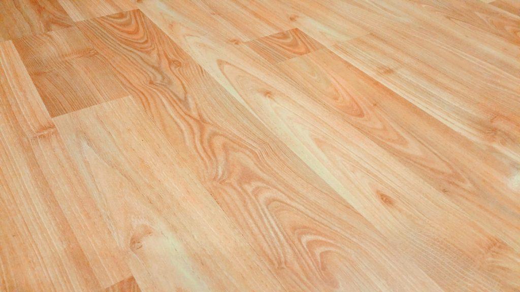Engineered Hardwood Flooring Installation by trim team toronto