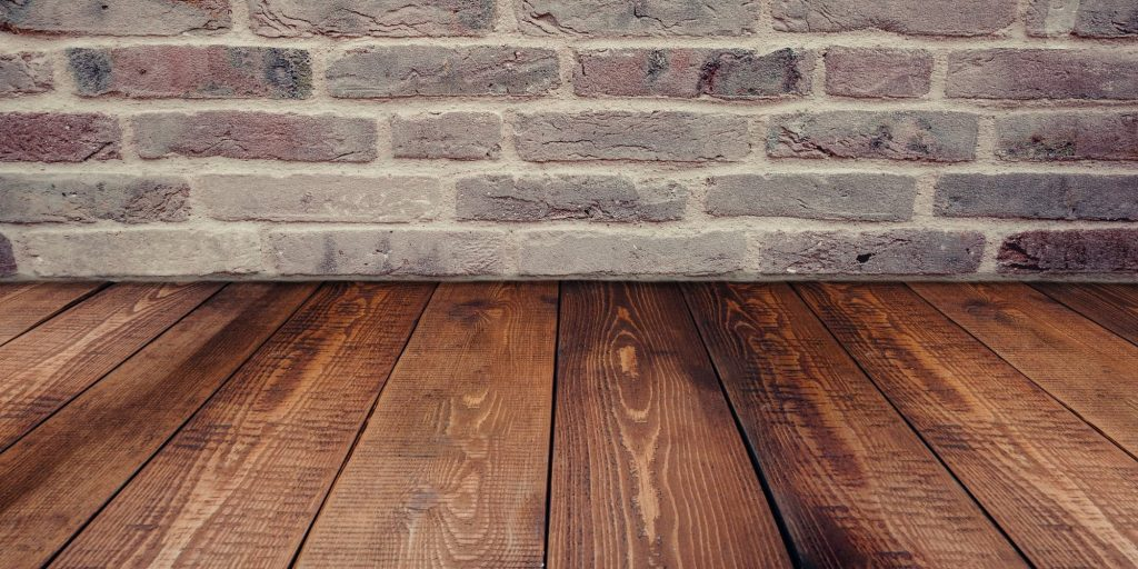 Hardwood Flooring Installation by trim team toronto