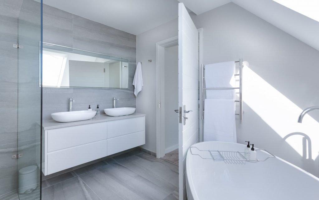 Bathroom Renovations Company